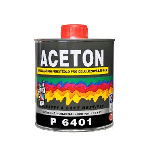 Acetón 700ml