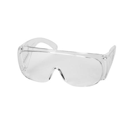 Okuliare číre polykarbonát VS160