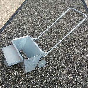 Dávkovací vozík TopStone
