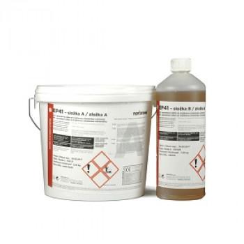 Epoxidový náter so zvýšenou chemickou odolnosťou TopStone EP41