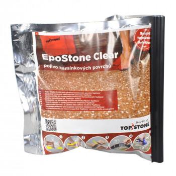 Interiérové pojivo EpoStone Clear* - unikátní dvousložkové pojivo (twinpack)