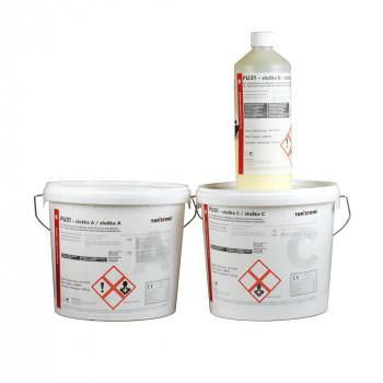 Hydroizolační membrána TopStone PU31