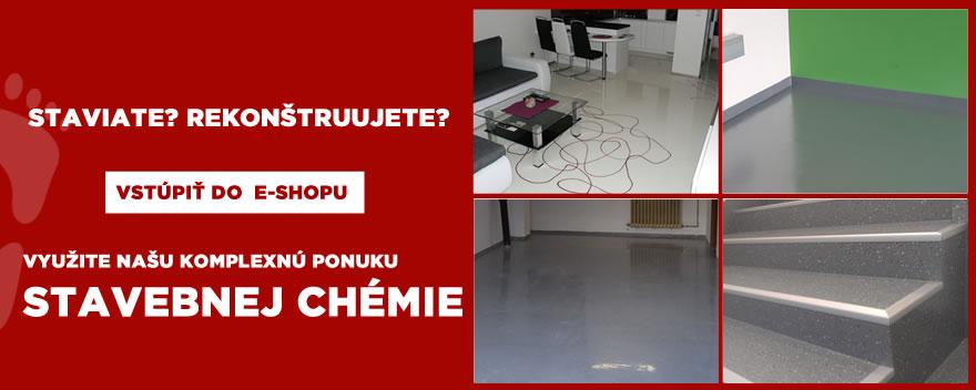 Stavebná chémia